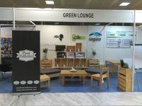 Green Lounge. Espacio para el debate en #Conama2016