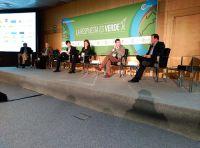 #ST19 Infraestructuras verdes para sociedades y territorios saludables